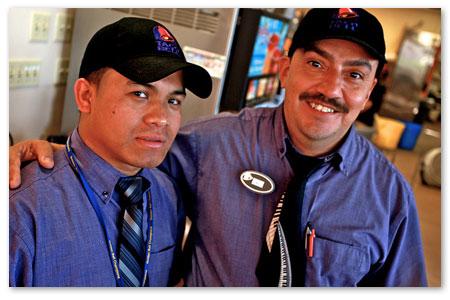 Benefits | Desert de Oro Foods (Taco Bell, Pizza Hut, Fork in the ...
